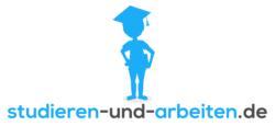 studieren und arbeiten Logo